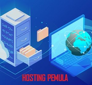 hosting untuk pemula