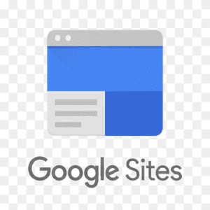 google sites custom domain